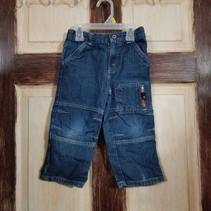 Wrangler Jeans Size 2T